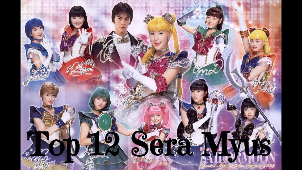 Sailor Moon Musik
