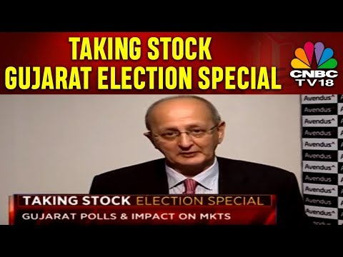 TAKING STOCK: GUJARAT ELECTION SPECIAL | CNBC TV18
