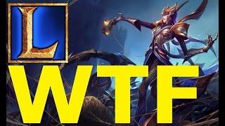 WTF KILL (Elise) - League of Legends