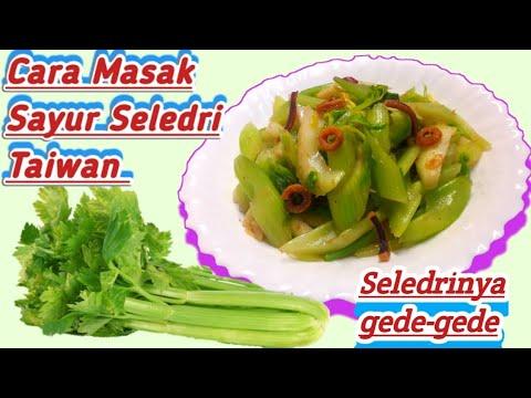 cara-masak-sayur-seledri-taiwan