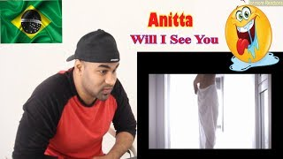 Baixar Poo Bear feat. Anitta - Will I See You   Official Video  Indian Reaction  Aalu Fries