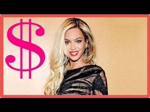 Beyonce Net Worth 2018