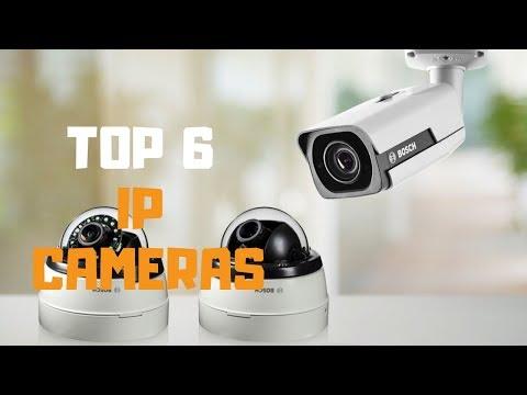 Best IP Camera In 2019 - Top 6 IP Cameras Review