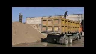 Производство и доставка бетона, сыпучих материалов(, 2014-04-21T11:09:46.000Z)