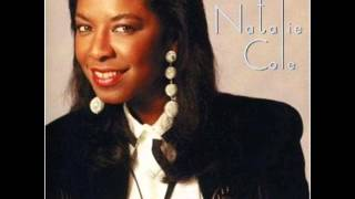 Natalie Cole - Our Love - soulbrothanumbahone
