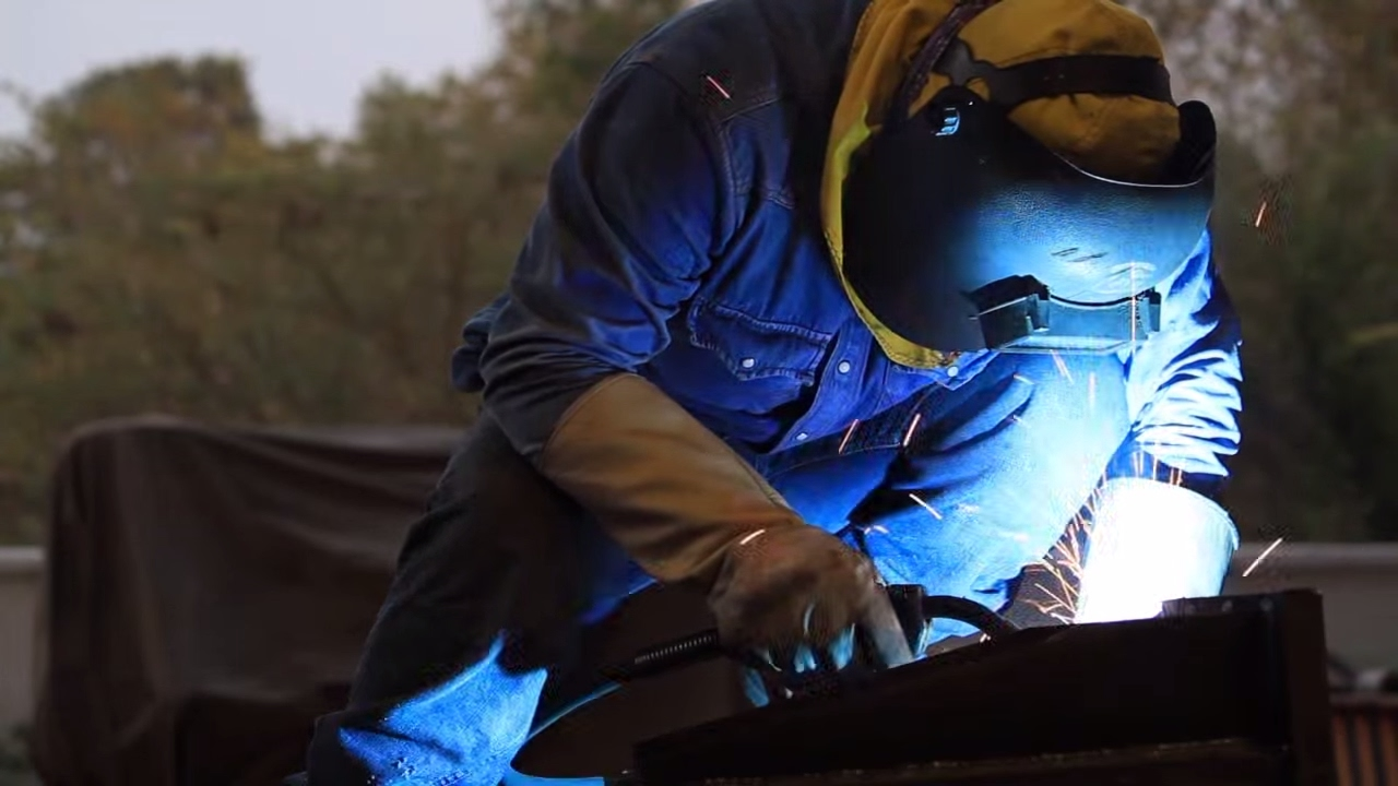 How To Become A Welder At Tulsa Welding School Spark Your Career