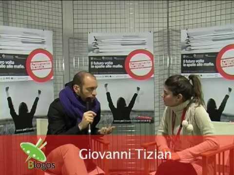 Giovanni Tizian - Politicamente Scorretto 2010