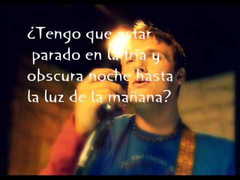 Nick Carter  Do I Have To Cry For You (traducida al español)