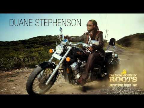 Duane Stephenson - Sorry Babylon [Official Album Audio]