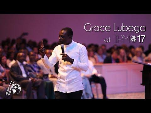 Grace Lubega IPMC17 Sun 1st