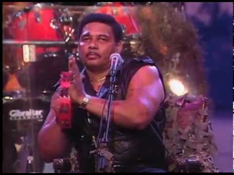 The Neville Brothers Brother Jake