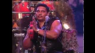 The Neville Brothers - Brother Jake - 10/31/1991 - Municipal Auditorium New Orleans (Official)