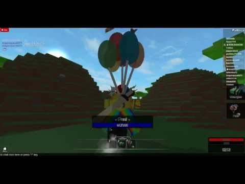 ROBLOX Sky bound How to get Enchanted items + Sniper ship.