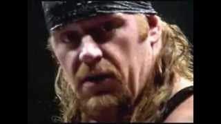 The Undertaker - I Disappear video tribute