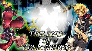The End of Everything | Kingdom Hearts 3 Theory