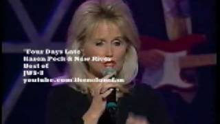 Four Days Late! -Karen Peck & New River