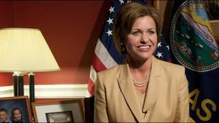 5/2/09 Weekly Republican Address: Rep. Lynn Jenkins (R-KS)