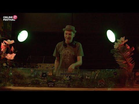 DJ ILKO live set from Go Guide Online Festival