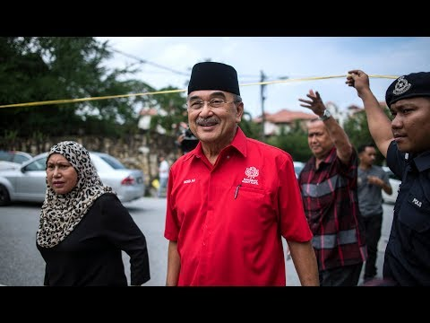 Melaka Umno proposes for Zahid, Hishammuddin, KJ to win uncontested in next party polls