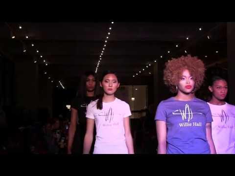 2017 Virginia Fashion Week - Willie Hall