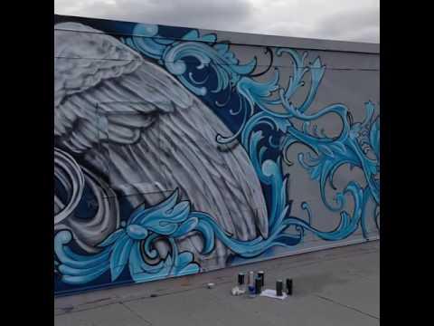angel art...