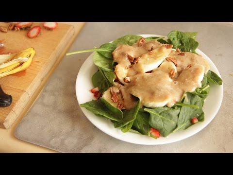 Bananas Foster Salad Recipe 5 of #10000Salads