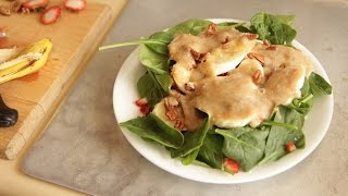 Bananas Foster Salad Recipe 5 Of #10000salads