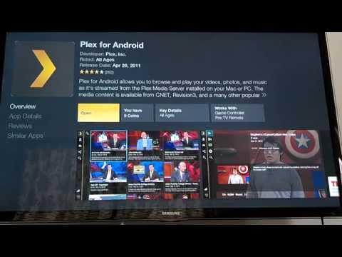 fire tv stick iptv full setup funnycat tv. Black Bedroom Furniture Sets. Home Design Ideas