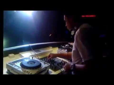 CD  UNDERGROUD CONSTRUCTION DJ BAURA