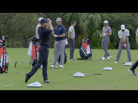 Fairway With A Twist - Team TaylorMade's First Reactions | TaylorMade Golf Europe