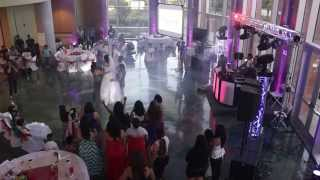 WEDDING-BODA EN CENTRO CIVICO WEST SACRAMENTO GIG BLOG DJ FROY