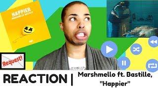 Marshmello ft. Bastille,