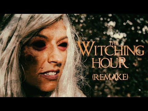 The Witching Hour 2015 (Halloween Scary Horror/Thriller Short Film)