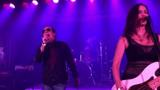 """Graham Bonnet Band performing the Impellitteri classic """"Stand In Li..."""