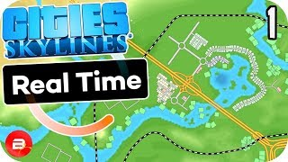 Cities Skylines - Rush Hour & Real Time #1 Cities Skylines Mods