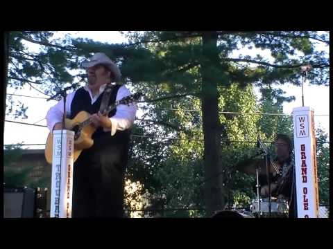 Truck Stop Troubadours All My Exs Live In Texas Youtube