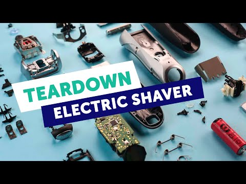 fictiv-teardown-|-electric-shaver-showdown-for-father's-day