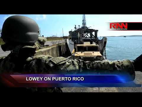 Lowey on Health Care Compromise / Puerto Rico / Opioid Crisis
