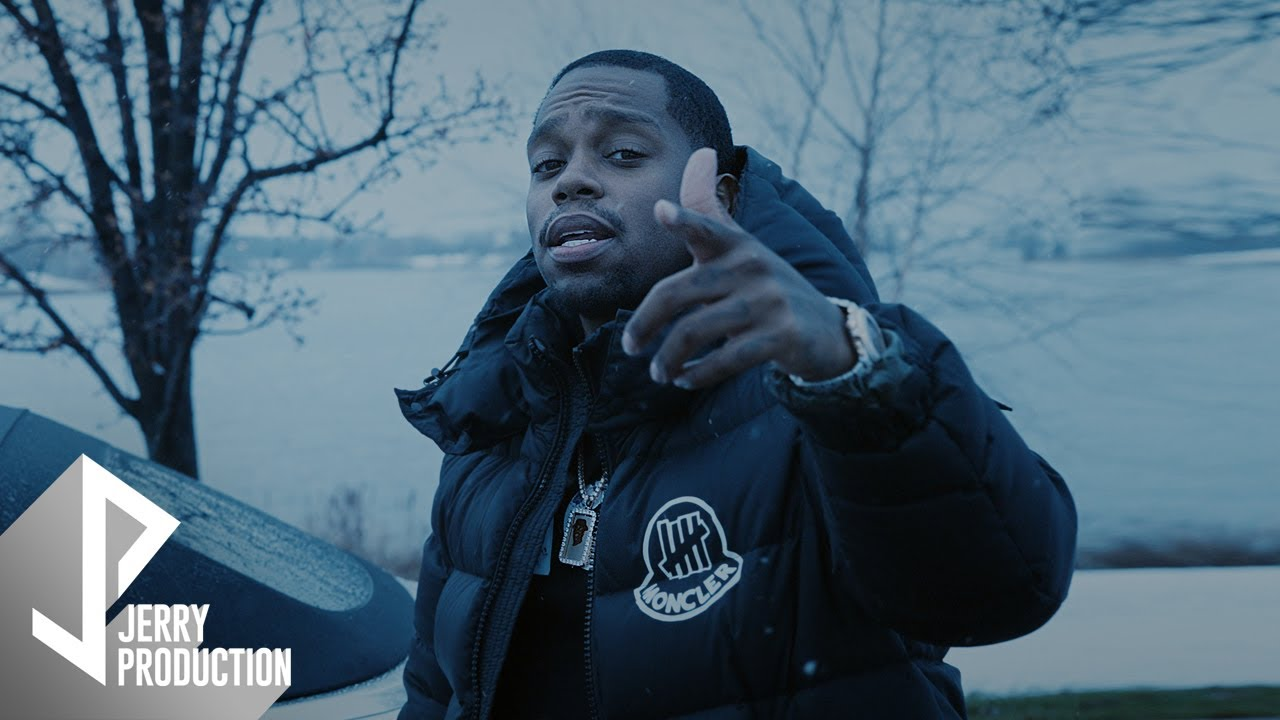 Payroll Giovanni - Can't Be Taught (Official Video) Shot by @JerryPHD MyTub.uz TAS-IX