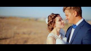 Красивый свадебный клип. Оренбург. Орен. Орск. 89096003215 Свадебный ролик