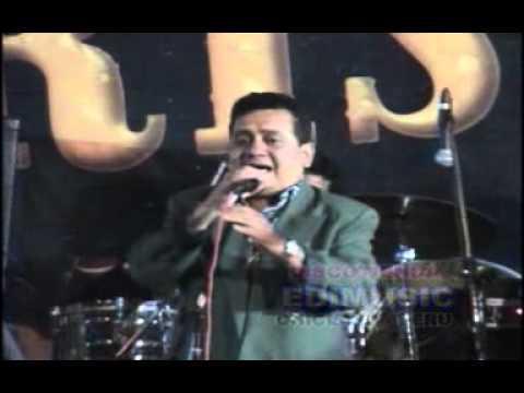 Tony Rosado - Tienes Que Volver (En Vivo)