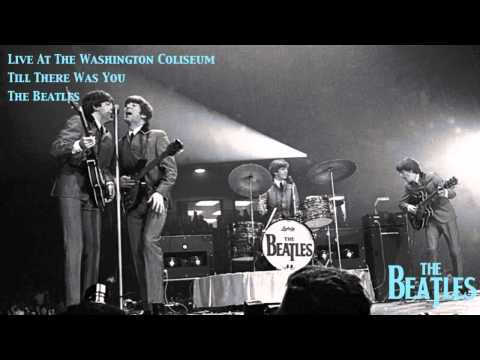 Till There Was You (Live At The Washington Coliseum)