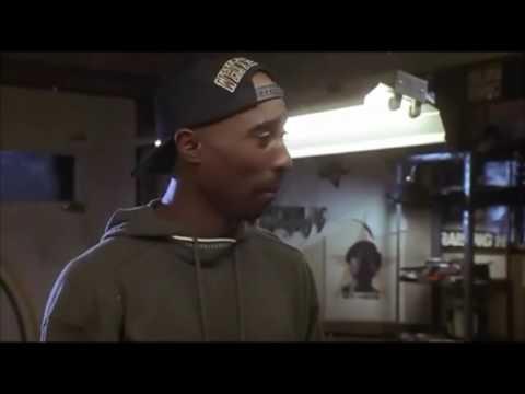 Tupac listens to Lil Uzi Vert