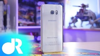 Samsung Galaxy S7 Edge in 2017! (Review)