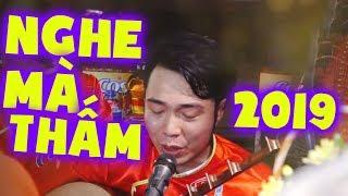 Nghe Mà Thấm Từng Câu Chữ - Hát Văn Hoài Thanh Cực Đỉnh 2019