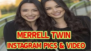 merrell twins all instagram photos and videos by karibian6600