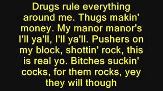 Plan B - I Am The Narrator Lyrics