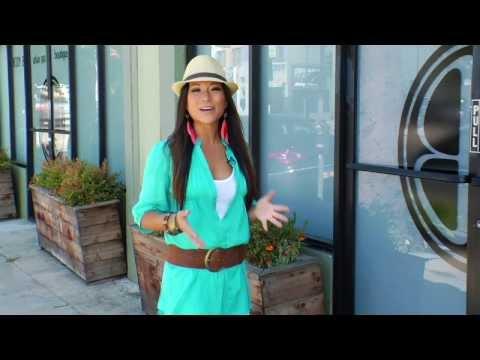LXTV: Boho Chic: A trip through Silverlake in Los Angeles