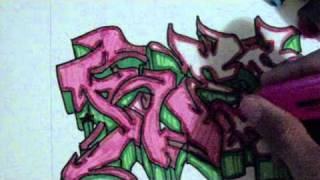 Draw Graffiti Res