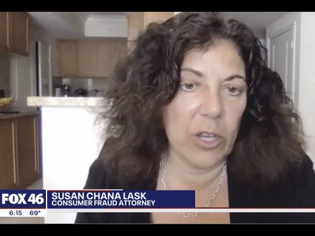 Susan Chana Lask Reps Retired NY Judge in Interstate Mover Hostage Case